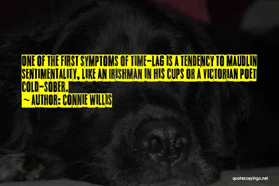 Connie Willis Quotes 1165045
