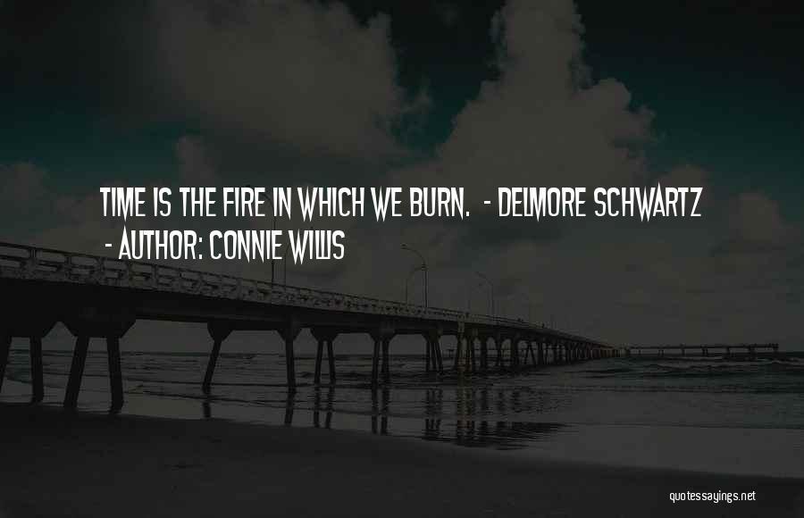 Connie Willis Quotes 1240262