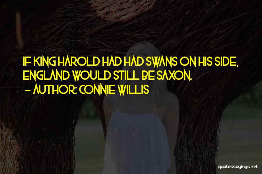 Connie Willis Quotes 1316545
