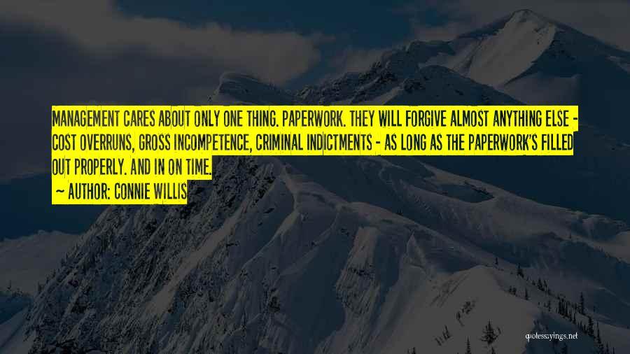 Connie Willis Quotes 1368909