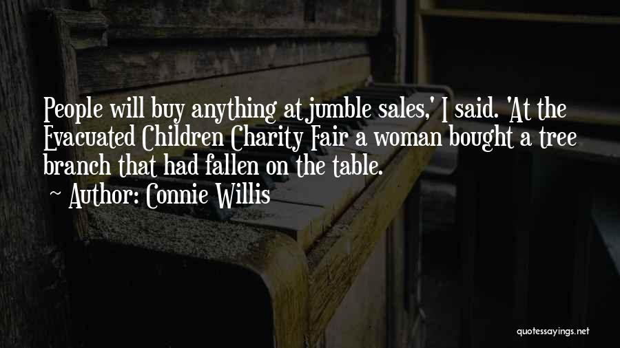 Connie Willis Quotes 1382204