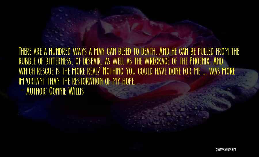 Connie Willis Quotes 1470989