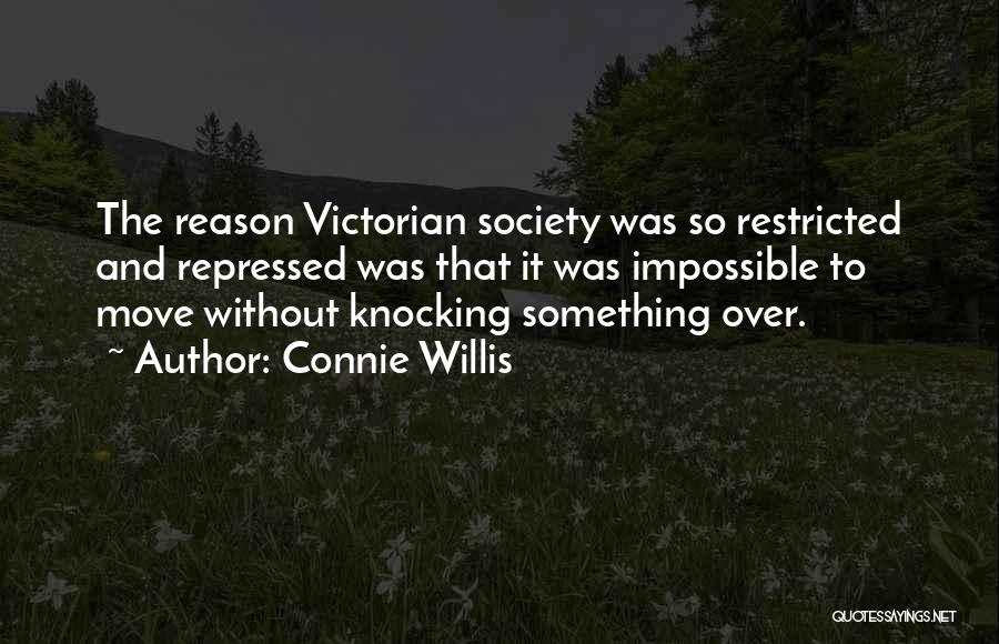 Connie Willis Quotes 1613596