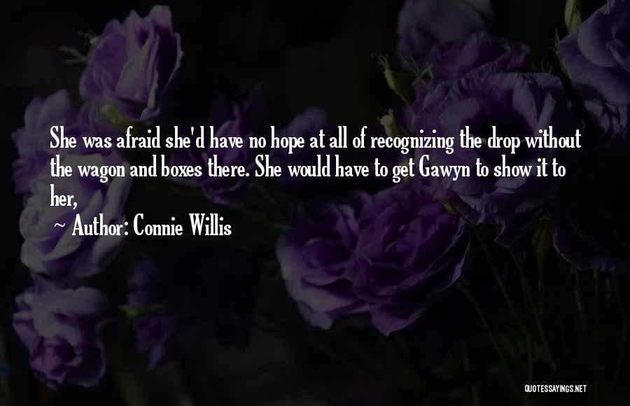 Connie Willis Quotes 1657008