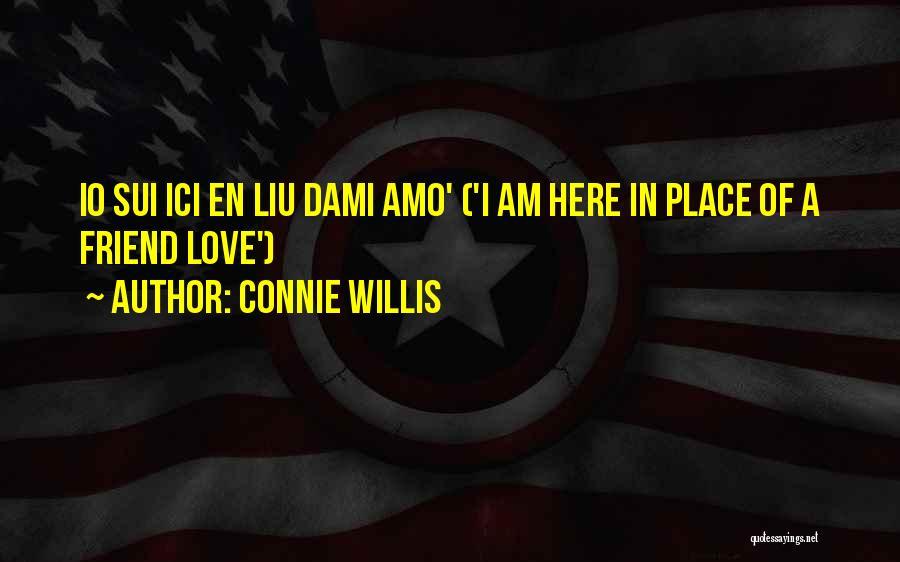 Connie Willis Quotes 1677633