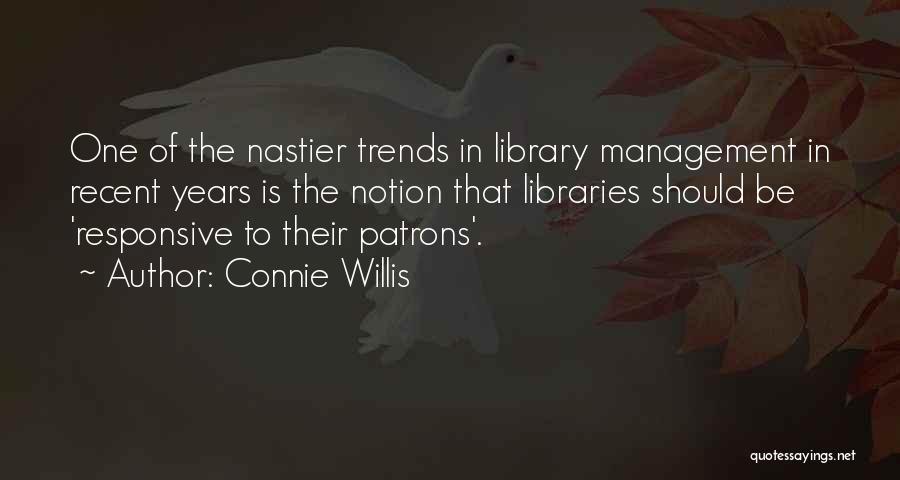 Connie Willis Quotes 1806068