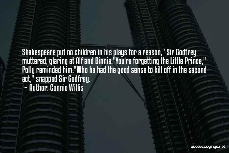 Connie Willis Quotes 1812552