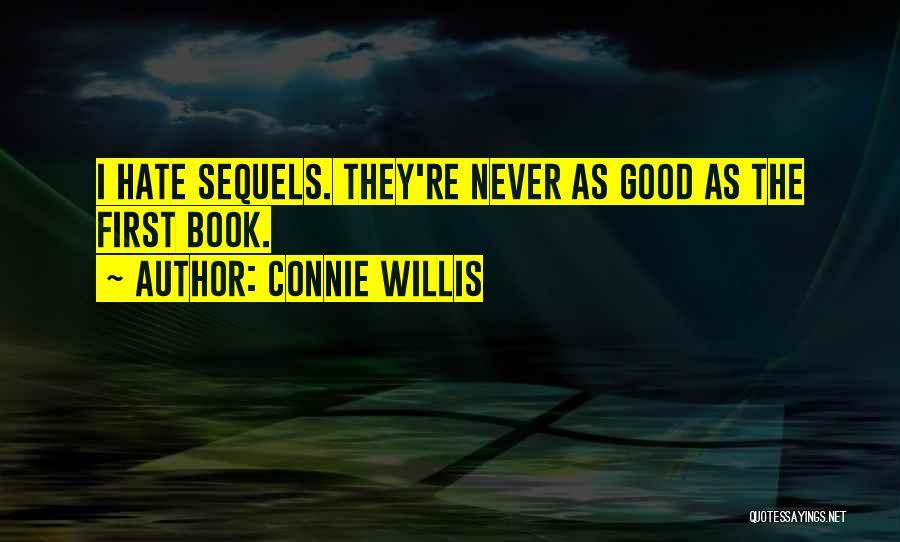 Connie Willis Quotes 1936201