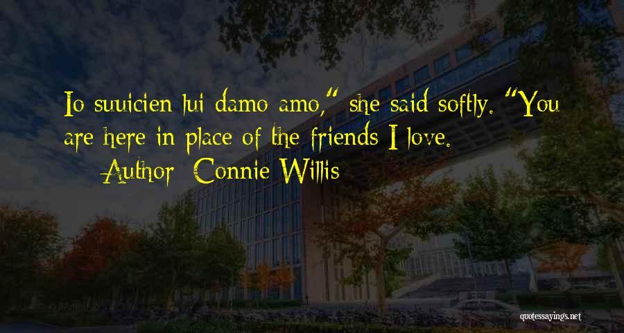 Connie Willis Quotes 1952503