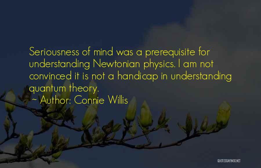 Connie Willis Quotes 2147407