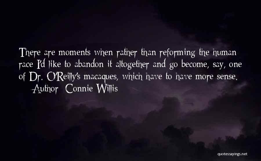 Connie Willis Quotes 2190786