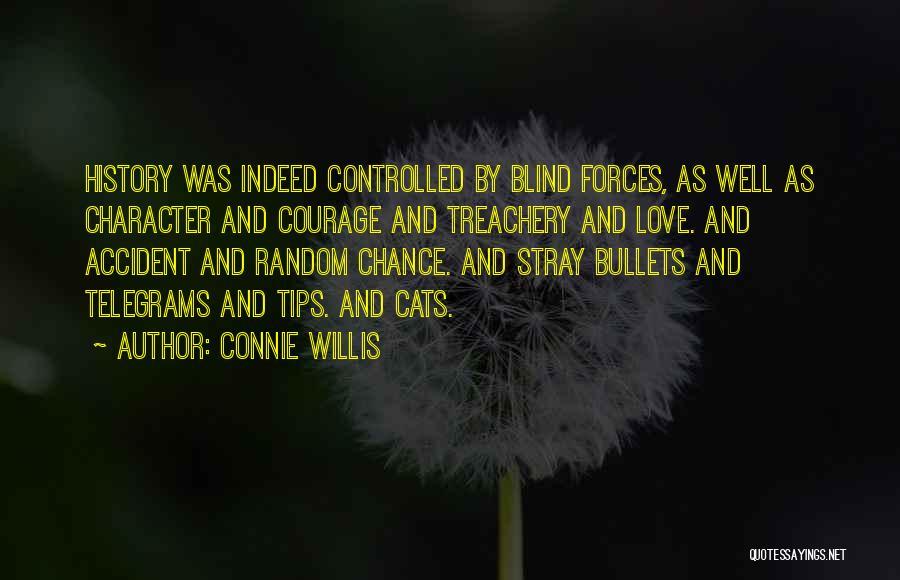Connie Willis Quotes 2210335