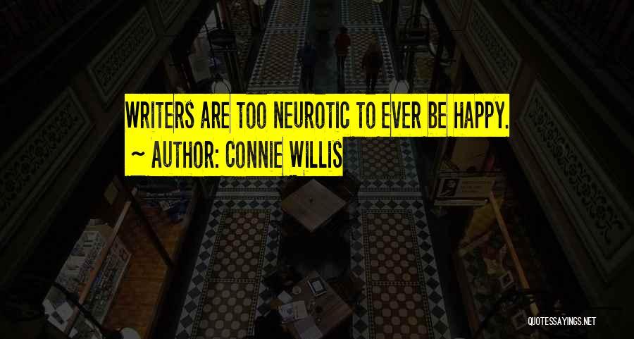 Connie Willis Quotes 275929
