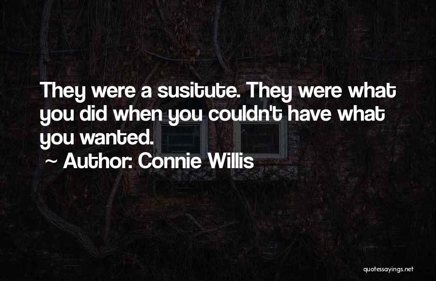 Connie Willis Quotes 279186