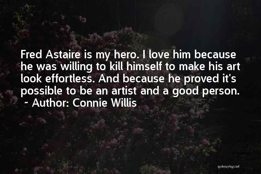 Connie Willis Quotes 516096
