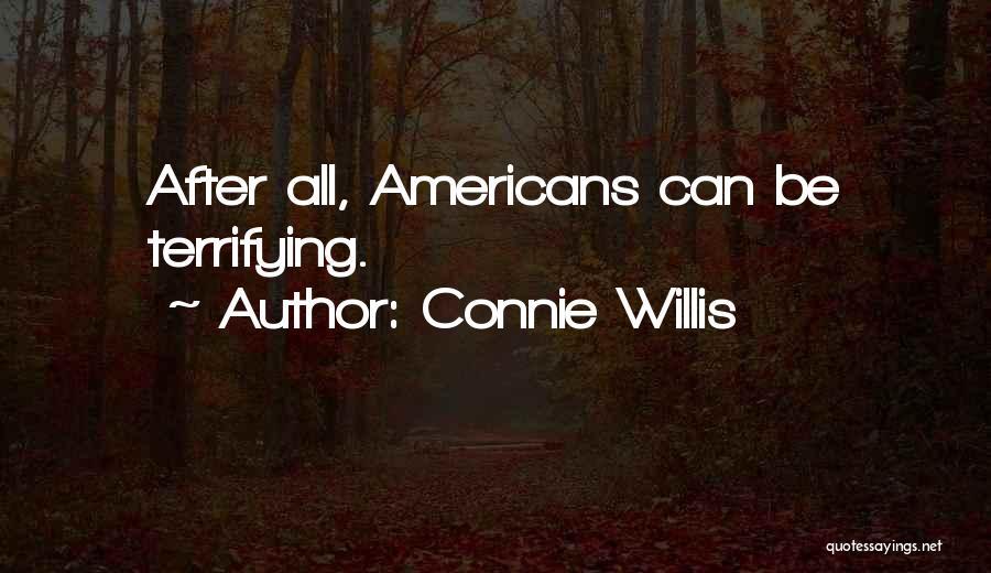 Connie Willis Quotes 579960
