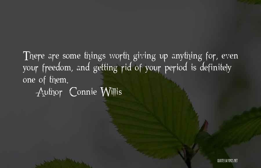 Connie Willis Quotes 847778