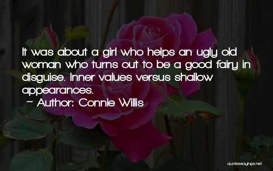 Connie Willis Quotes 898668