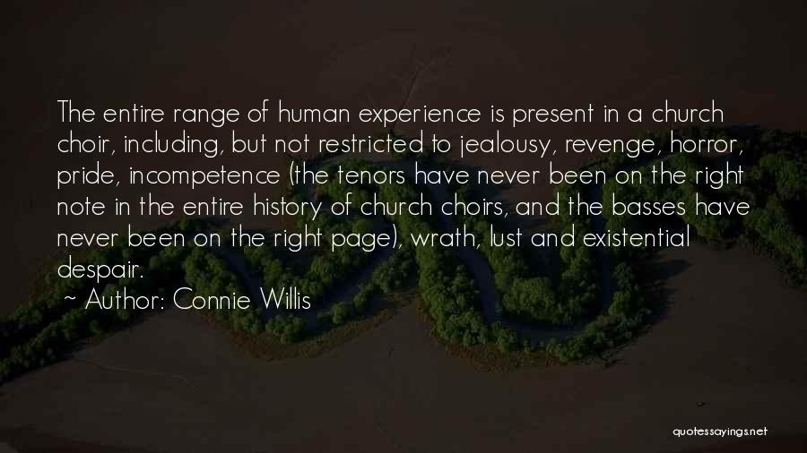 Connie Willis Quotes 968518
