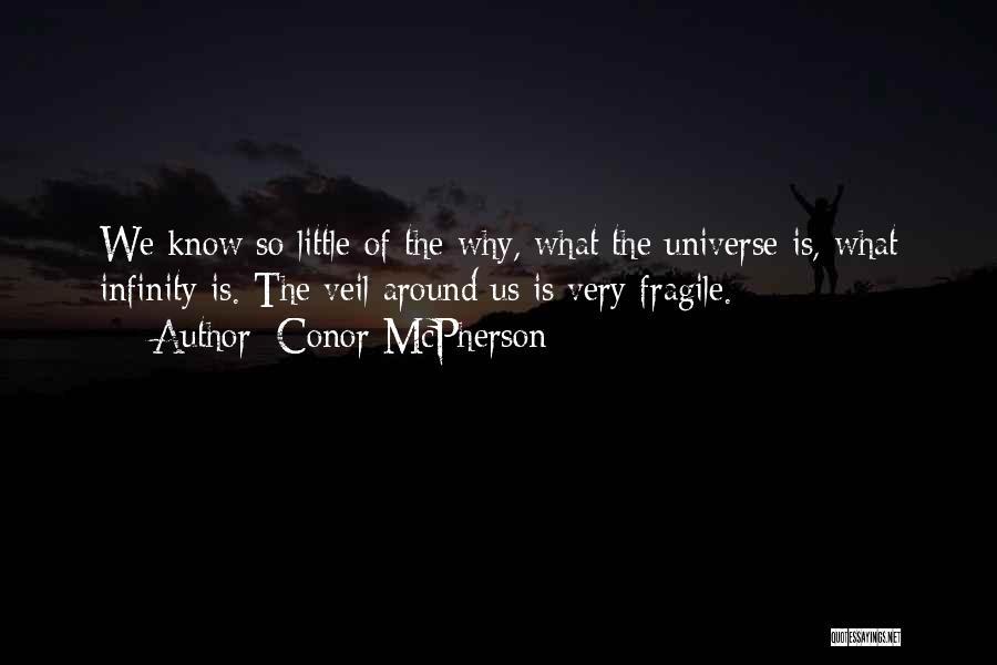 Conor McPherson Quotes 256927