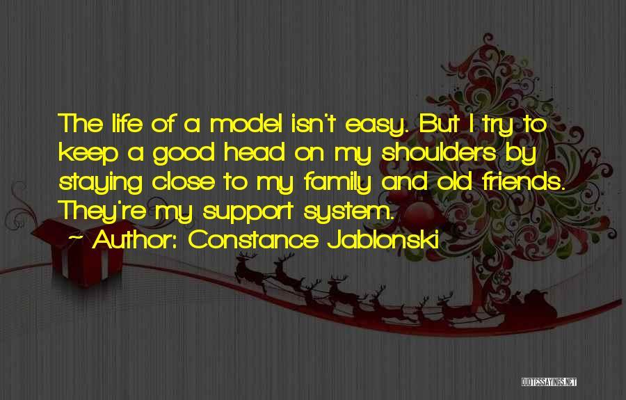 Constance Jablonski Quotes 2028484