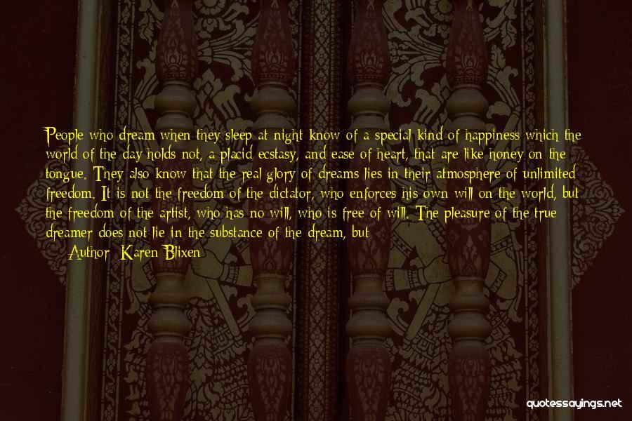 Control The Tongue Quotes By Karen Blixen