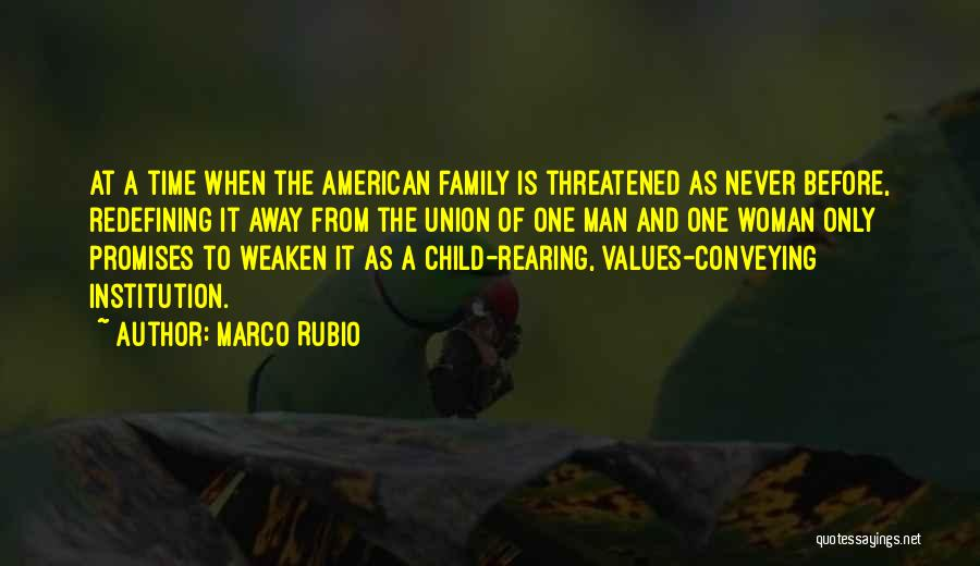 Conveying Quotes By Marco Rubio