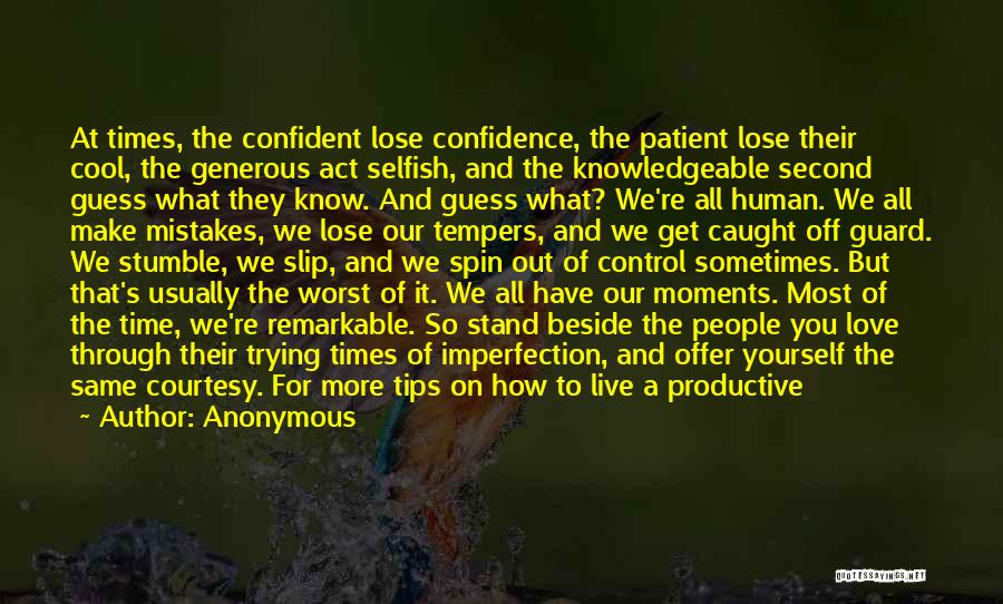 Cool Psychology Quotes By Anonymous