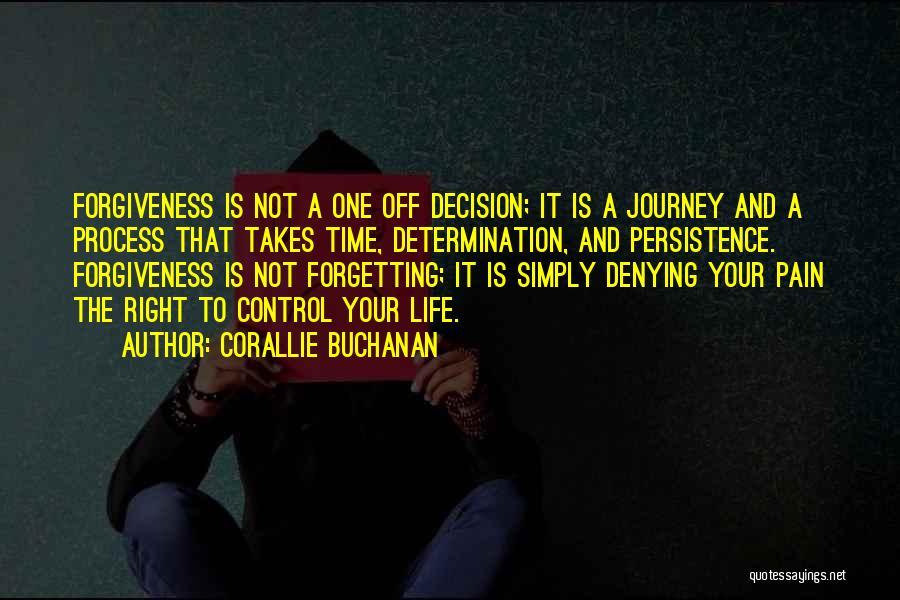 Corallie Buchanan Quotes 1781404