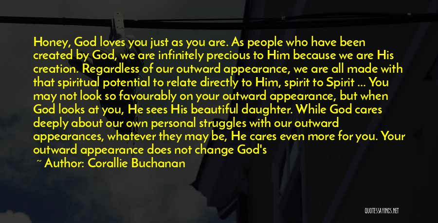 Corallie Buchanan Quotes 773228