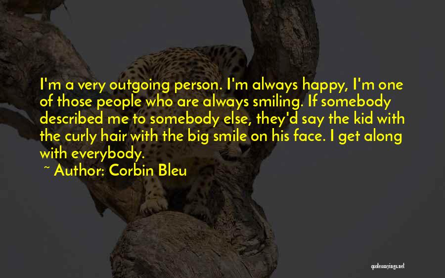 Corbin Bleu Quotes 1388855