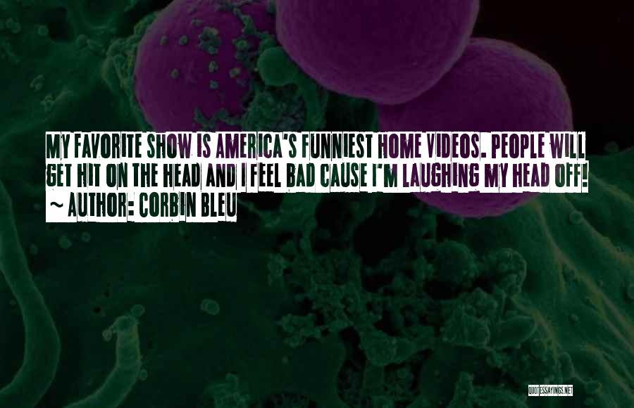 Corbin Bleu Quotes 2076804