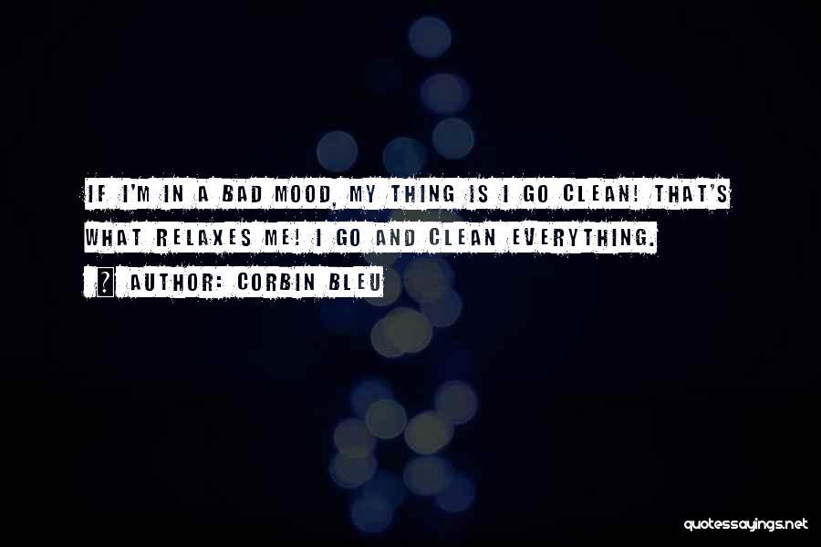 Corbin Bleu Quotes 537210