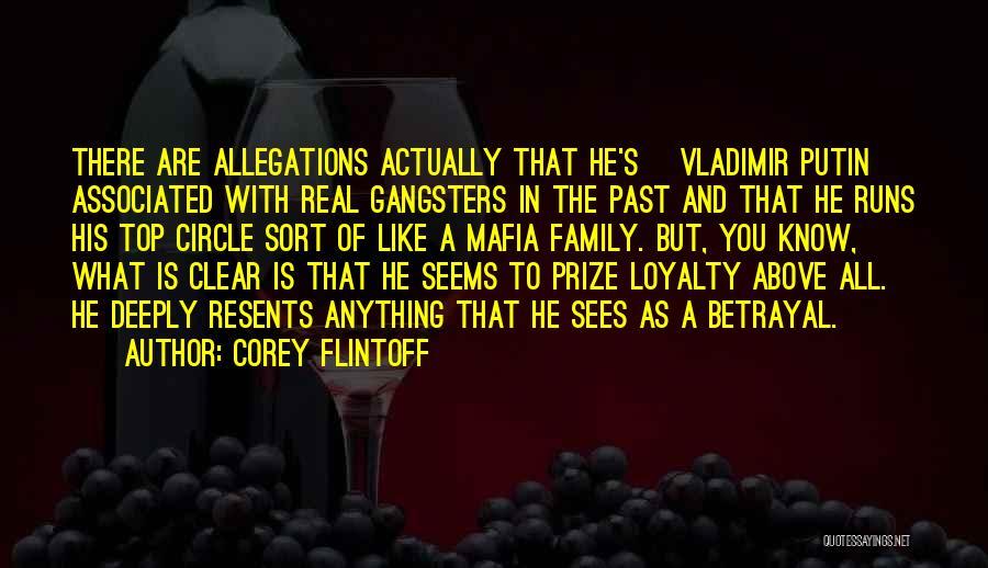 Corey Flintoff Quotes 1307637