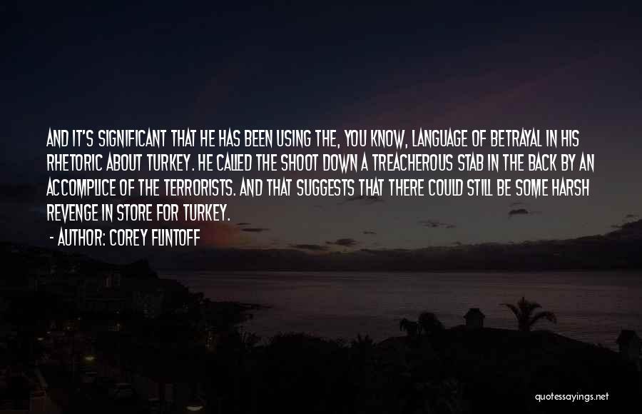 Corey Flintoff Quotes 2198738
