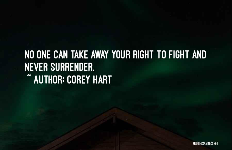 Corey Hart Quotes 1566649