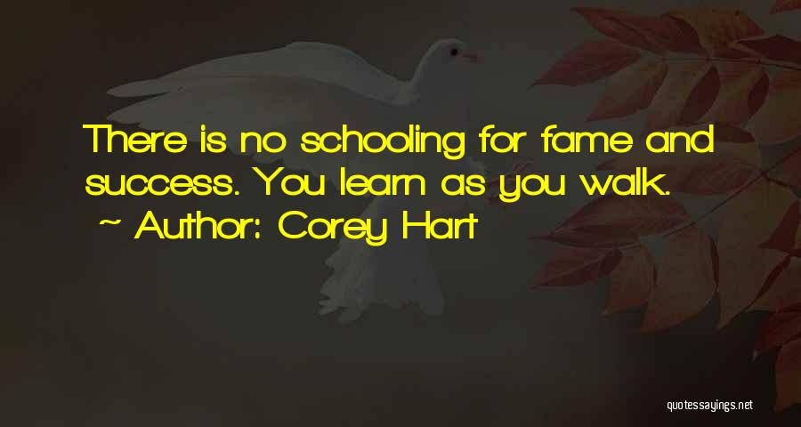 Corey Hart Quotes 484942