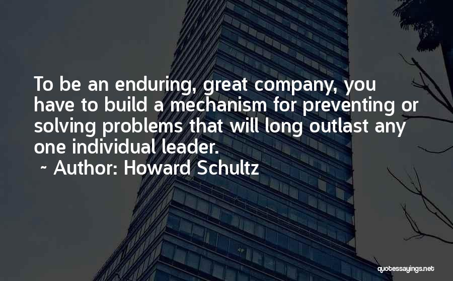 Corporate Culture Quotes By Howard Schultz