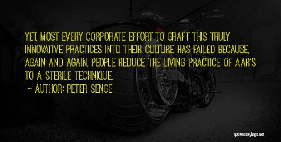 Corporate Culture Quotes By Peter Senge