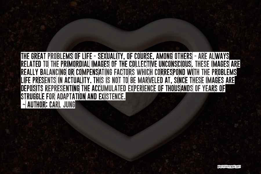 Correspond Quotes By Carl Jung