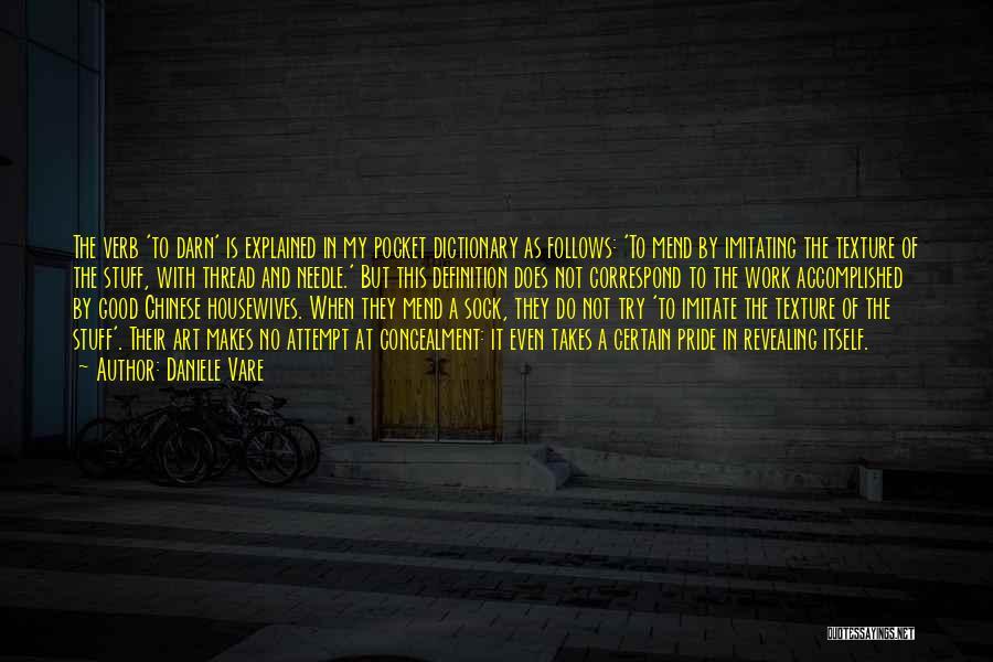 Correspond Quotes By Daniele Vare