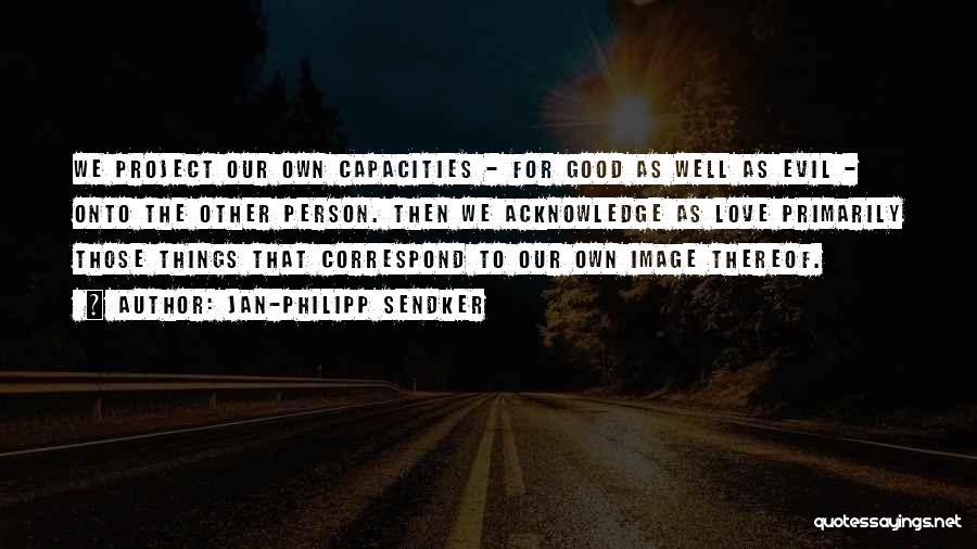 Correspond Quotes By Jan-Philipp Sendker
