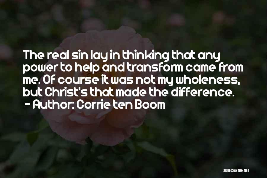 Corrie Ten Boom Quotes 1023558
