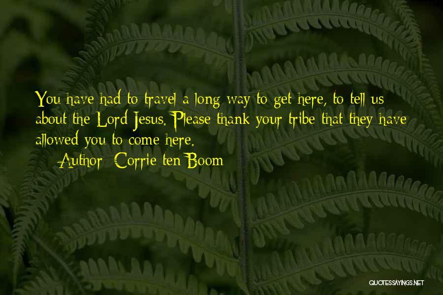 Corrie Ten Boom Quotes 1027109