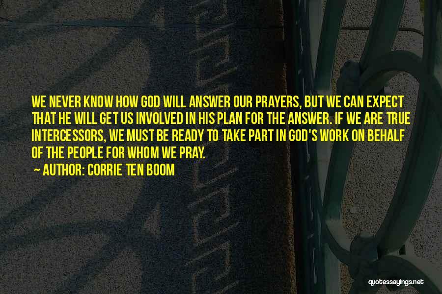 Corrie Ten Boom Quotes 1123201