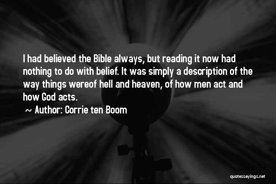 Corrie Ten Boom Quotes 1137696