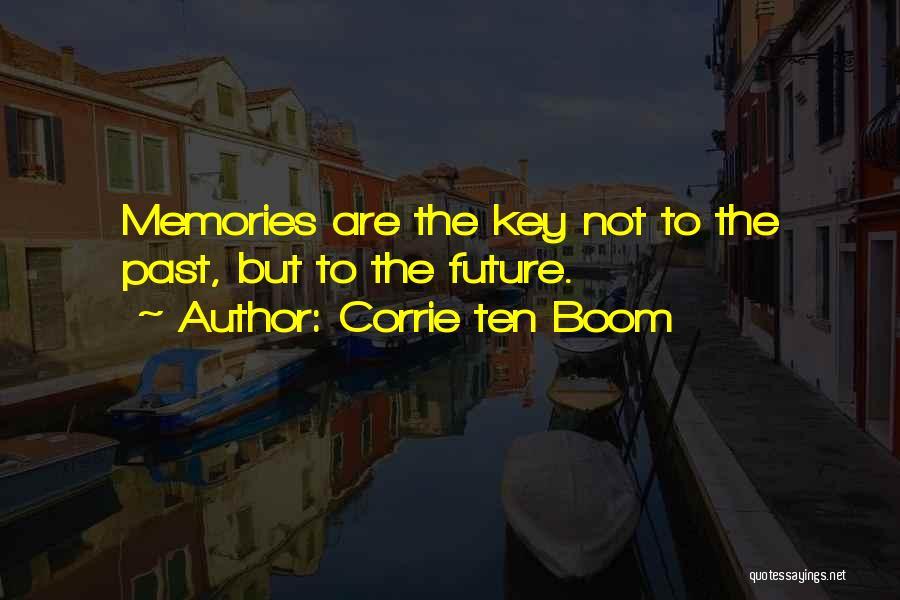 Corrie Ten Boom Quotes 1161071