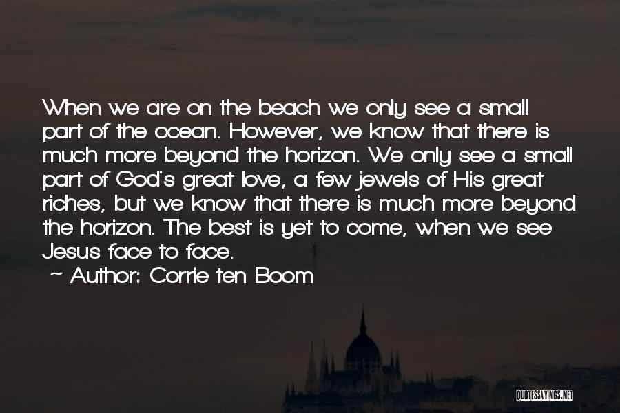 Corrie Ten Boom Quotes 1189952