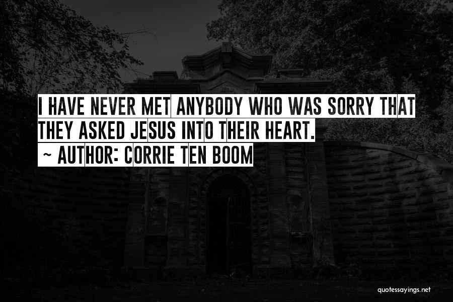 Corrie Ten Boom Quotes 1250680