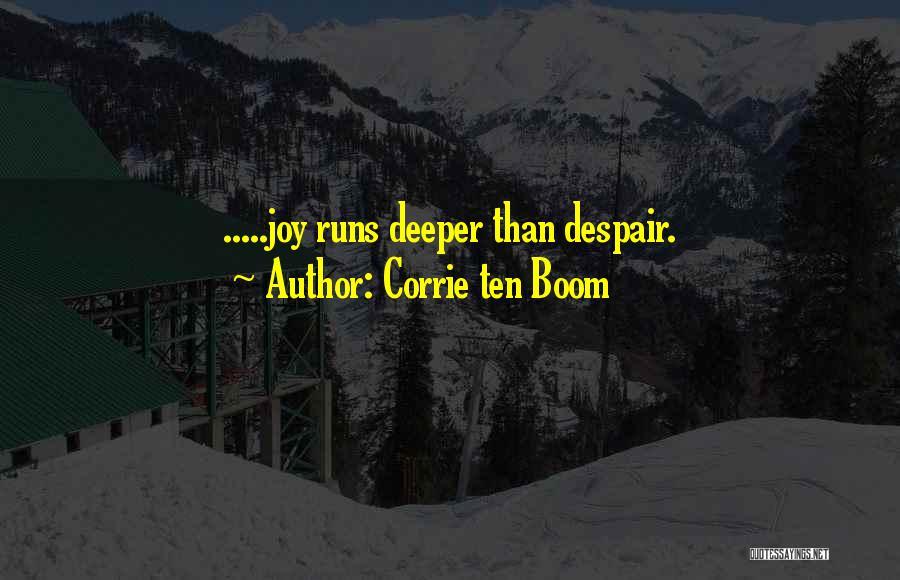 Corrie Ten Boom Quotes 1263765